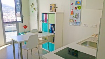 Photo Furnished Studios from 23 to 25 m² in a student residence n° 11