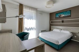 Photo T1 de 19 m² à louer dans une résidence étudiante n° 11