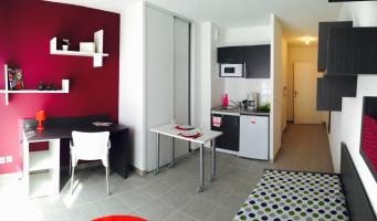Photo T1 Bis  20 m² à partir de 550 € n° 2