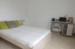 Photo Location étudiant : T2 de 30m2, résidence étudiante Strasbourg n° 8