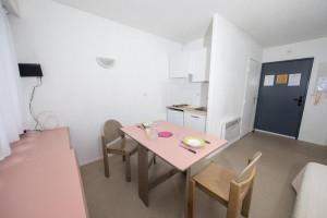 Photo T1 de 18 m² meublé et équipé n° 6