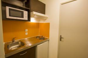 Photo 4. Studio Premium de 24-27m² à l'étage pour 520€/mois HC n° 5