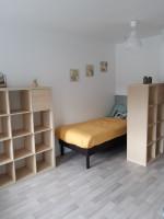 Photo Studio de 22m² meublé et équipé RDC n° 2