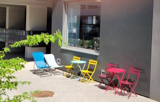 Photo Studio meublés de 18m² à 30m² n° 6