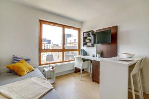Photo Studio meublés de 18m² à 30m² n° 11