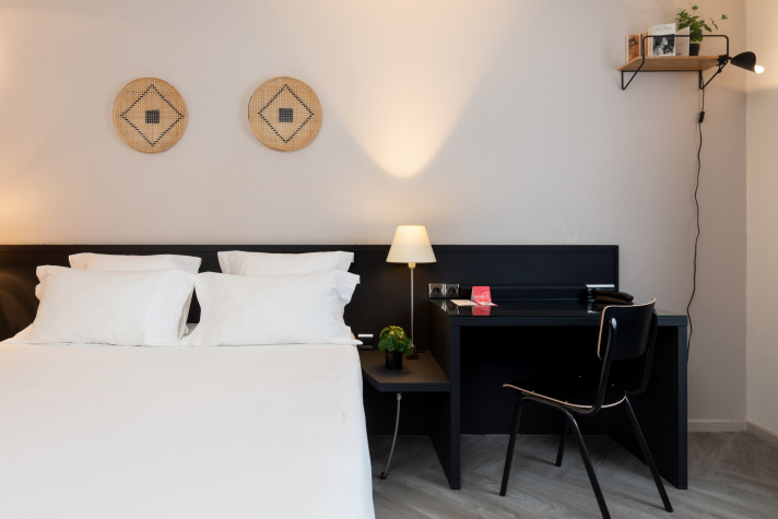 HOTEL AXOTEL BY HAPPYCULTURE photo n° 5