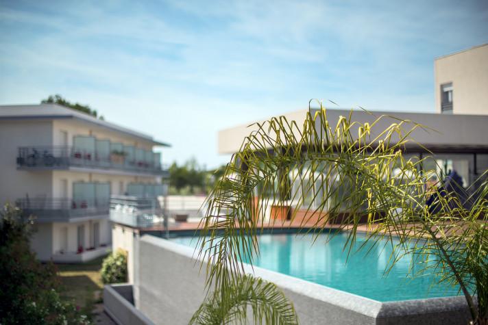 Studio de 20m² étage avec balcon photo n° 4