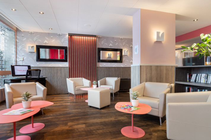 HOTEL AXOTEL BY HAPPYCULTURE photo n° 12