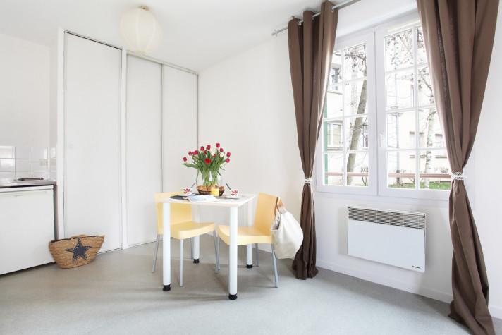 T1 de 26 à 40 m² à  530.00€ photo n° 1