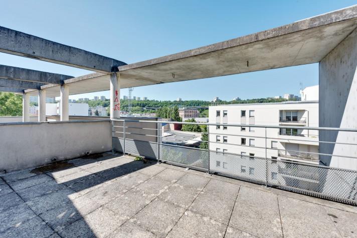 Résidence Maison des étudiants du Rhône photo n° 10