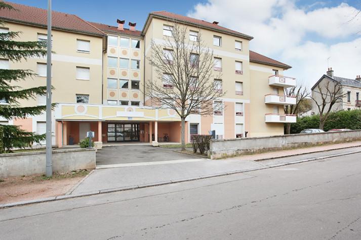 Résidence Néorésid Dijon Clos photo n° 2