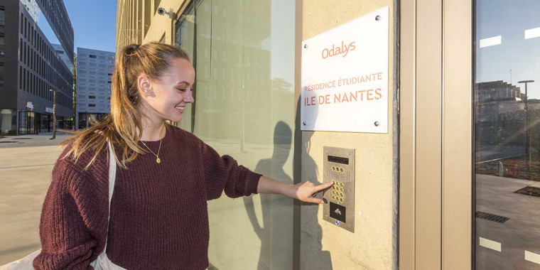 Résidence Odalys Ile de Nantes photo n° 14