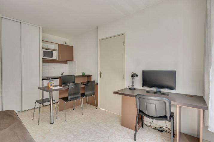 Studio de 18 à 37m² meublés et équipés photo n° 3