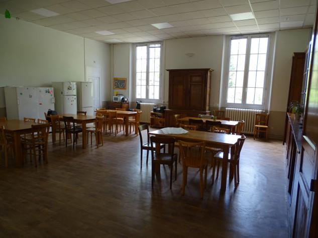 Résidence Foyer d'étudiants Saint Sixte photo n° 3