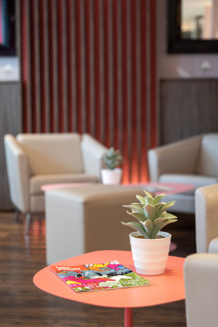 HOTEL AXOTEL BY HAPPYCULTURE image n° 1