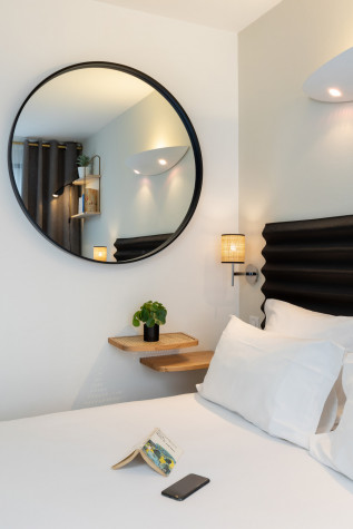HOTEL AXOTEL BY HAPPYCULTURE photo n° 11