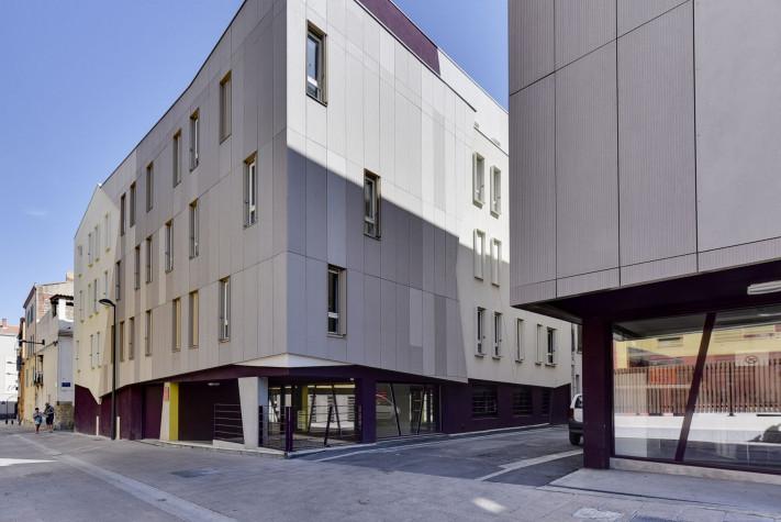 Résidence Conservatoire photo n° 12