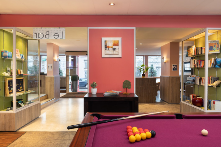 HOTEL AXOTEL BY HAPPYCULTURE photo n° 2