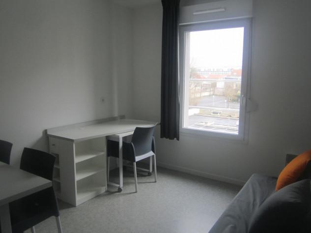 T2 de 28 à 36m² meublé et équipé photo n° 1