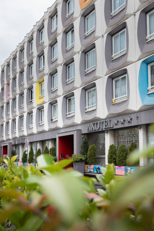 HOTEL AXOTEL BY HAPPYCULTURE photo n° 3