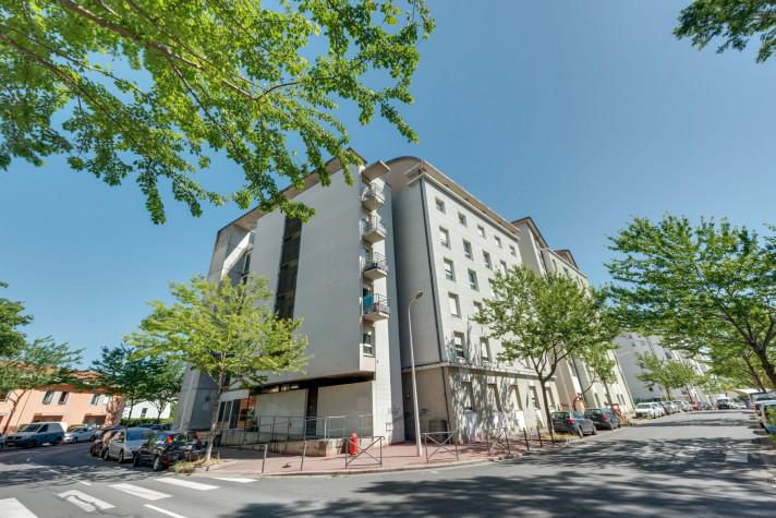Résidence Maison des étudiants du Rhône photo n° 6