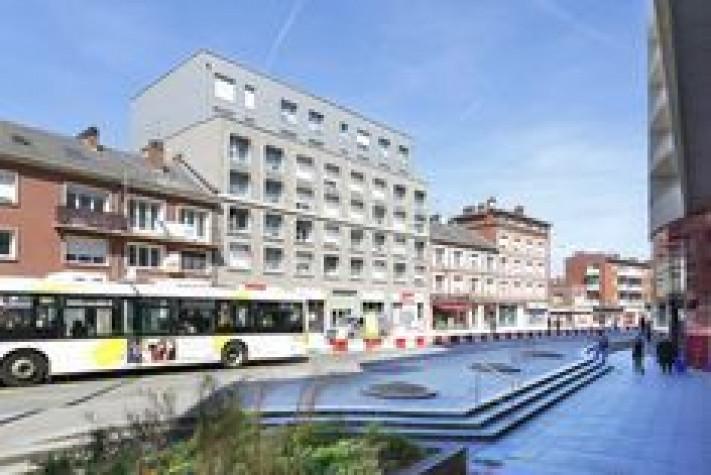 Résidence Appart'Etud Amiens Beffroi photo n° 1