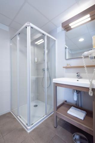 Studio de 18m² à 22m² pour un loyer à partir de 480€ par mois photo n° 3