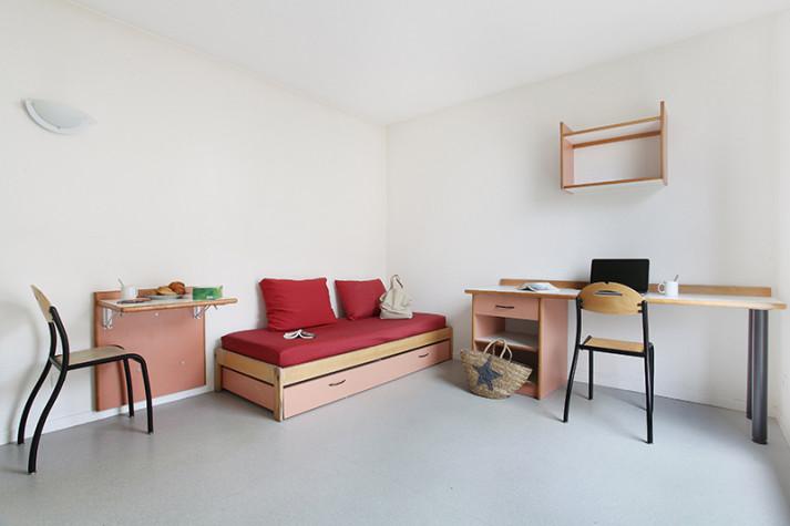 Studio de 23 m² à 480€ photo n° 2