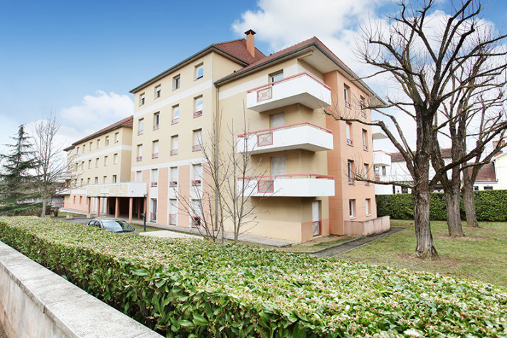 Résidence Néorésid Dijon Clos image n° 1