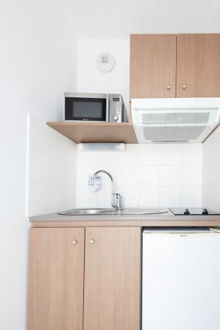 Studio de 18m² à 22m² pour un loyer à partir de 480€ par mois photo n° 4