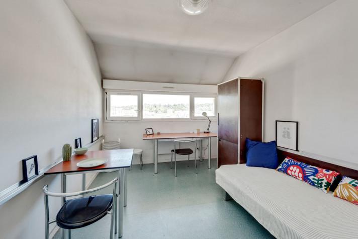 Résidence Maison des étudiants du Rhône image n° 1