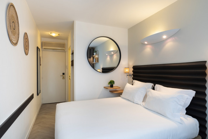 HOTEL AXOTEL BY HAPPYCULTURE photo n° 10