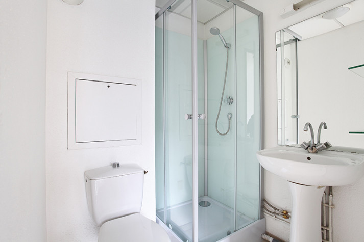Studio meublé (RDC) de 18 m² à 420 € photo n° 3