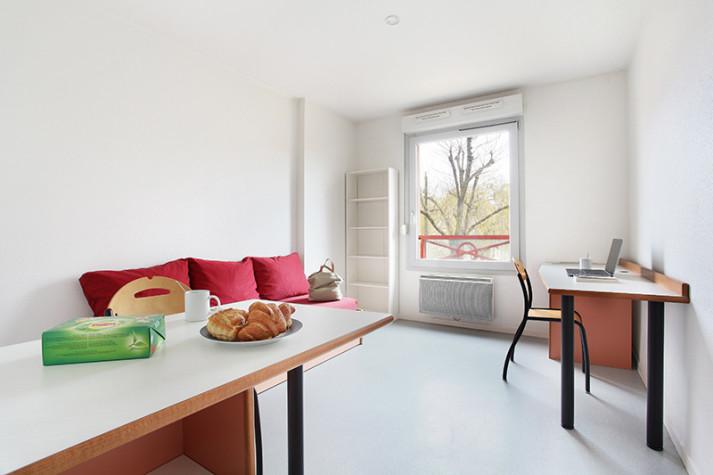Studio de 18 m² à 430€ photo n° 1