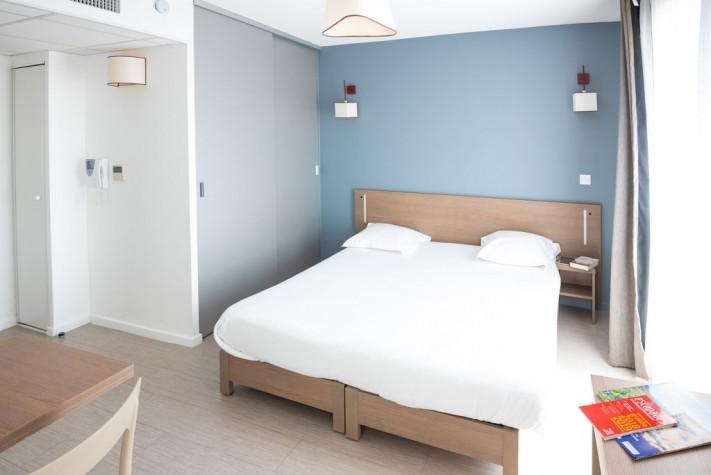 Studio de 18m² à 22m² pour un loyer à partir de 480€ par mois photo n° 2