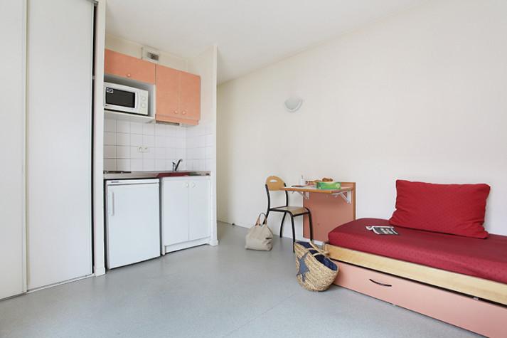 Studio de 23 m² à 480€ photo n° 3