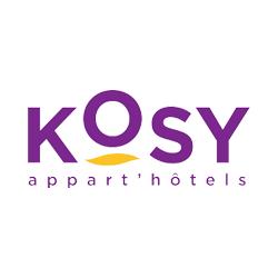 KOSY Appart'Hôtels